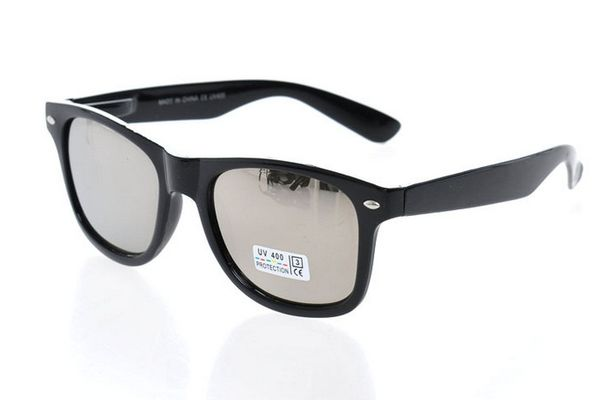 Slnečné okuliare WAYFARER - zrkadlovky 8e34a9062ae
