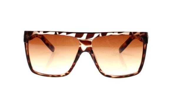 Slnečné okuliare G3100S - Leopard 89092c0020e