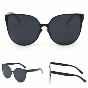 679d4de68 Dámske slnečné okuliare Elegance čierny rám čierne sklá empty
