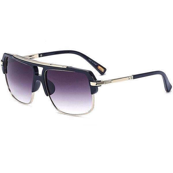 a35c198bb Pánske slnečné okuliare Navarro postupne zatmavené sklá