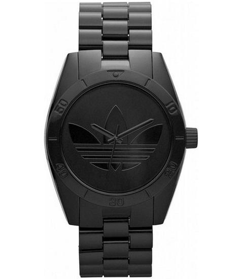1543f2e2128 Unisex Adidas Originals hodinky Black ADH2796