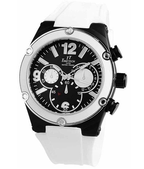 Pánske vodotesné hodinky TimeTech WB 73e686c548b