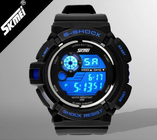 5a0c65a94 Digitálne hodinky | Led hodinky | Pánske hodinky | BeANGEL.sk
