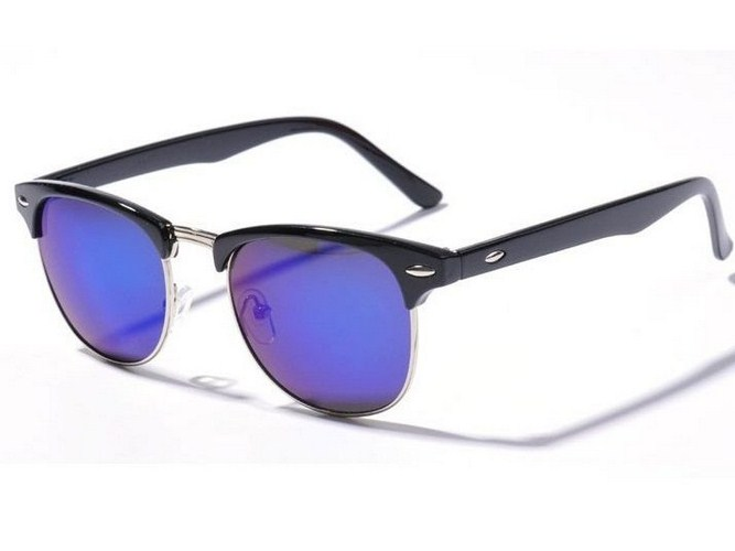 Slnečné okuliare WAYFARER Miami - Mirror Blue f0eb76c749f