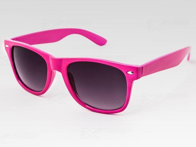 Slnečné okuliare WAYFARER Pink - ružové 5e8ae7e0ba5