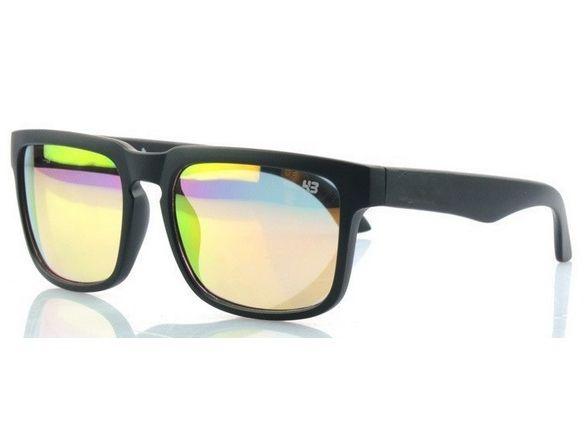 Slnečné okuliare SPY - čierne Gold 61c0cd6a125