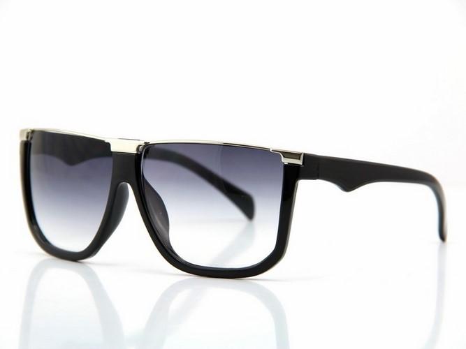 Slnečné okuliare VEGAS - čierne c59a03c93a3