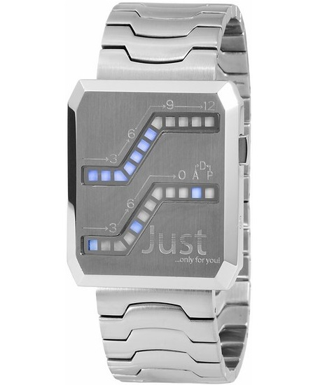 3db27e1ff Pánske hodinky | Náramkové hodinky | BeANGEL.sk