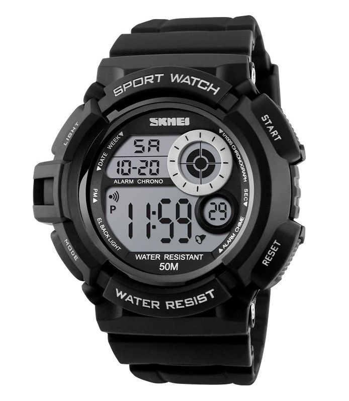 6042ce9a3 Digitálne hodinky | Led hodinky | Pánske hodinky | BeANGEL.sk