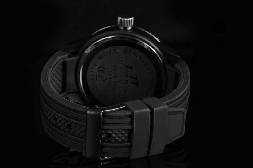 Kompletné špecifikácie · Na stiahnutie · Súvisiaci tovar · Komentáre (0). Pánske  vodotesné hodinky TimeTech 23047f4be41