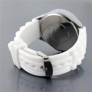 Kompletné špecifikácie · Na stiahnutie · Súvisiaci tovar · Komentáre (0).  Štýlové silikónové hodinky FLOWER ... c1d5f49e654