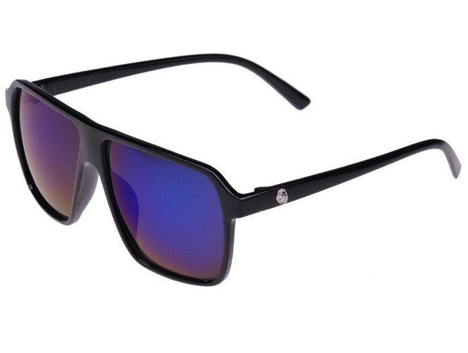 Slnečné okuliare URBAN Dot - Blue empty 4024a088f9a