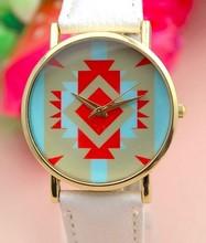Dámske hodinky AZTEC - biele empty 82fd6eefdc5