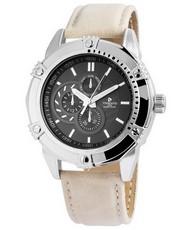 Pánske hodinky Timento - béžové empty 2a63cfa5d9f