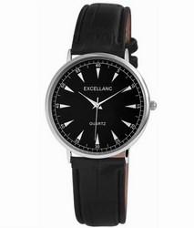 UNISEX hodinky Excellanc - čierne empty 5ac4ea52b5c