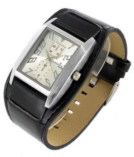 d59e2911adab Dámske kožené hodinky Jay Baxter