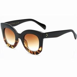 Dámske slnečné okuliare Ivette Leo čierne empty c5aaf4c897f