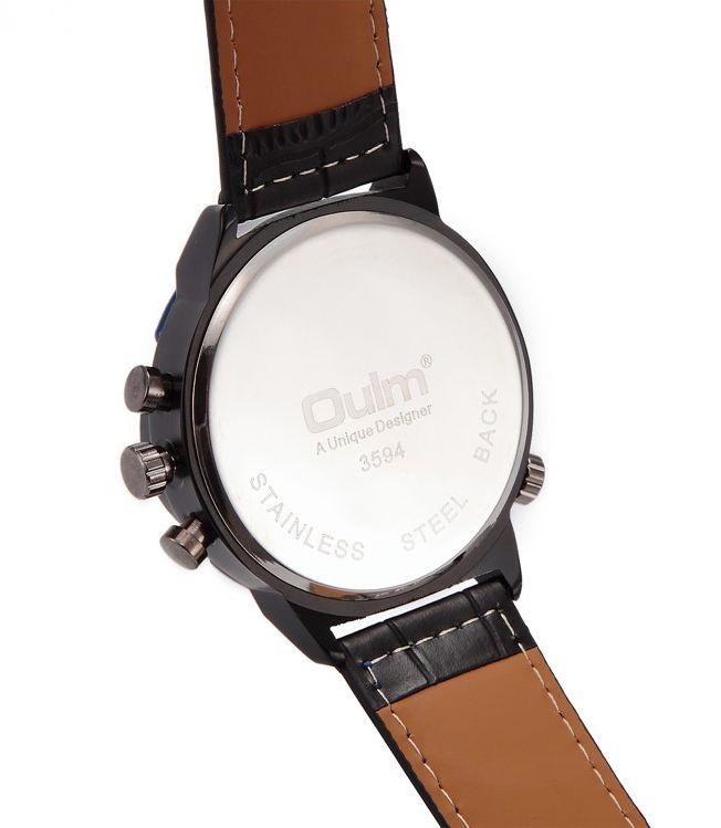 Kompletné špecifikácie · Na stiahnutie · Súvisiaci tovar · Komentáre (0). Pánske  hodinky Oulm 7bcceea7b5