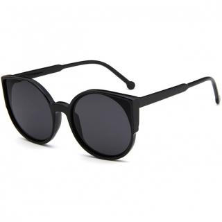 6fb29769c Dámske slnečné okuliare Nicole čierne empty
